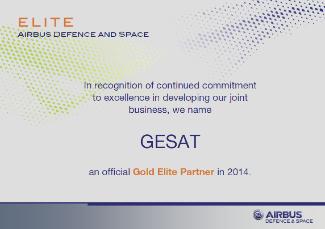 Airbus_Gold_Elite_Partner_GESAT