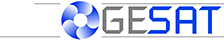 GESAT GmbH – Engineering – Automatisierung – Satellitenkommunikation Logo